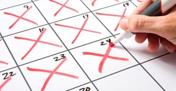 Empresas não devem contabilizar finais de semana e feriados das <a class='classtermo' href='https://www.contabeis.com.br/trabalhista/ferias/'>férias</a> coletivas do funcionário.