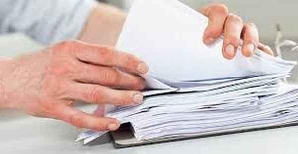 Imposto de Renda 2019: veja quais documentos são necessários para fazer a declaração