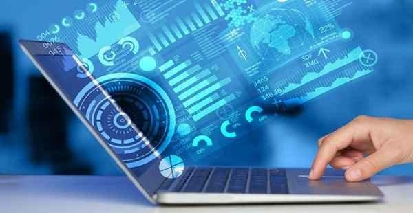 A TECNOLÓGICA NA ÁREA CONTÁBIL: Impacto Empresarial