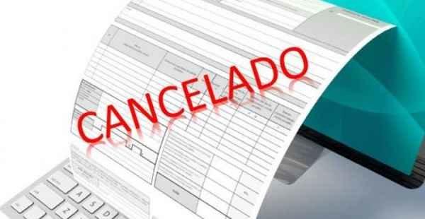 Nota Fiscal Cancelada: irregularidade pode trazer prejuízo, saiba como não cair neste golpe