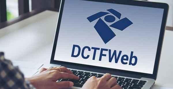Orientações sobre acesso à DCTFWeb