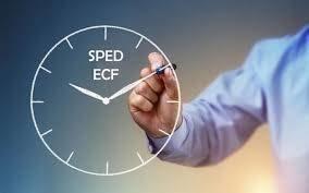 Empresas têm até o final de julho para entregar a ECF