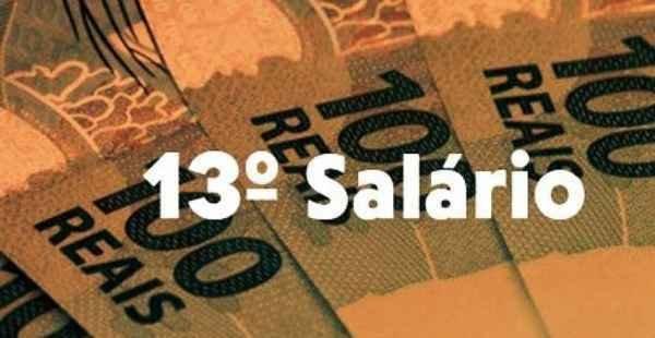 Como calcular o pagamento do 13º salário