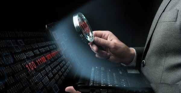 Seguindo os rastros virtuais - Computação forense