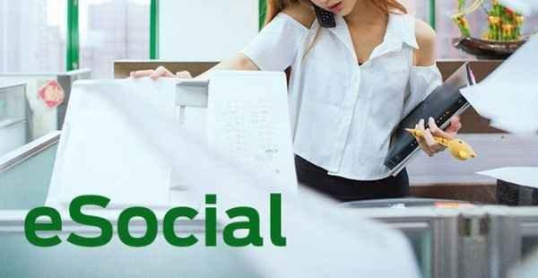 GRFGTS: Guia de Recolhimento do FGTS na vigência do eSocial