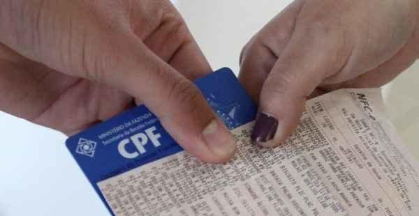 Proteção de Dados: Hambúrguer com ou sem CPF?