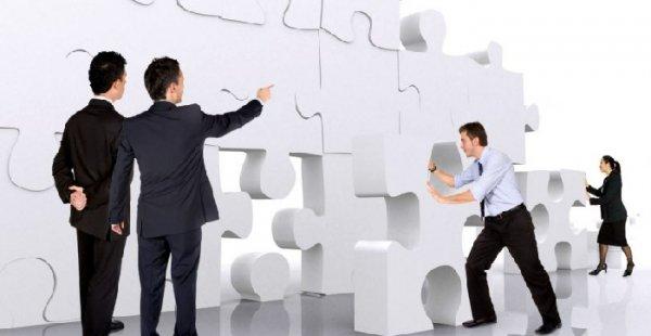 O que é integração na contabilidade?