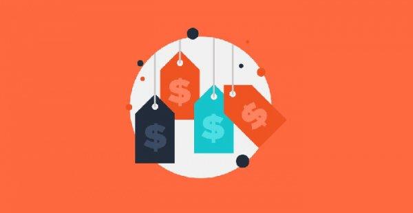 Qual a base para definir o preço de venda?