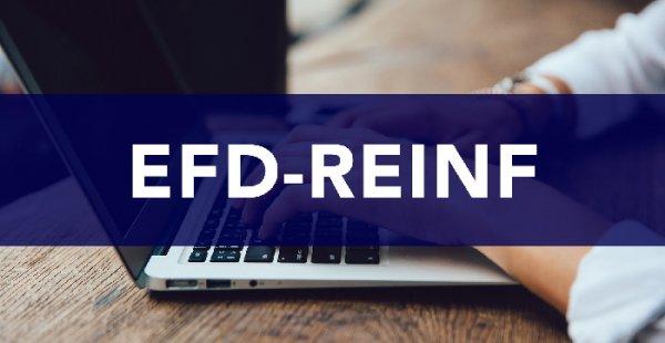 Cruzamento de informações de retenção na EFD Reinf