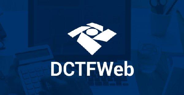 Adiantamento de retenção na DCTFWEB