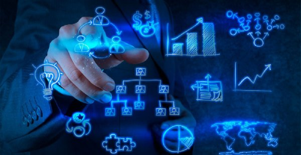 Os sistemas de ERP e a contabilidade: Como garantir a integridade dos registros contábeis.