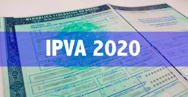 Veículo furtado, roubado ou com baixa permanente? Saiba como pedir a restituição do IPVA.