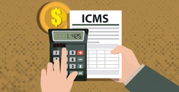 Incidência do icms