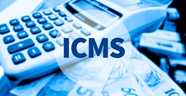 ICMS - Princípio da Não cumulatividade