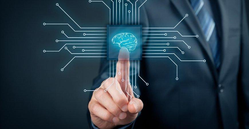 A inteligência artificial na contabilidade
