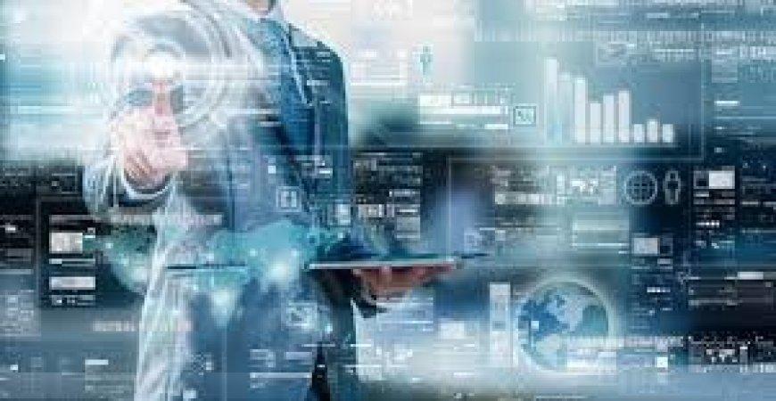 Automação e inteligência artificial na contabilidade