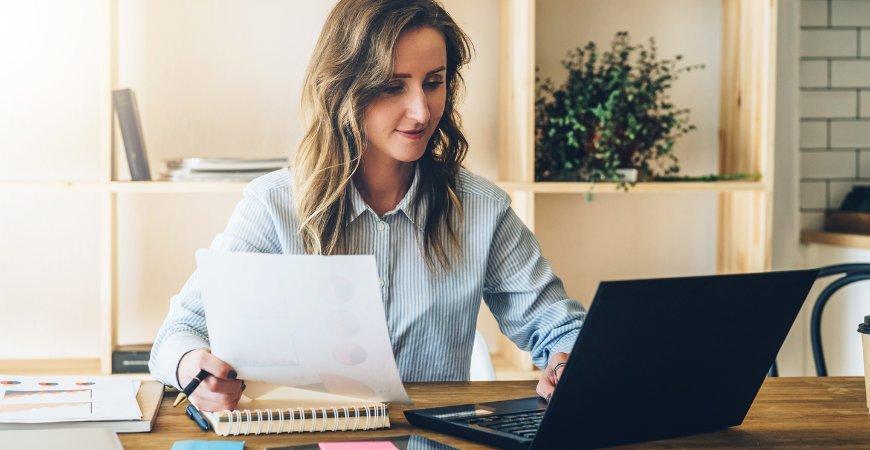 Como montar um home office contábil e ter sucesso em menos de 3 meses