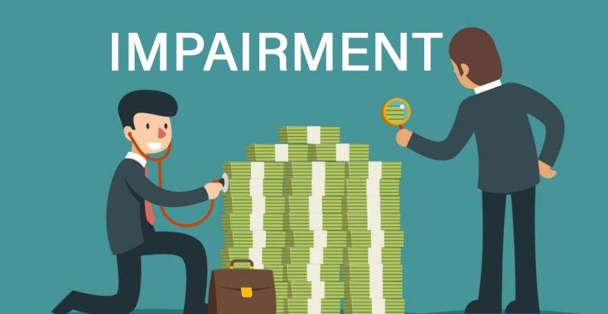 Teste de Impairment e as empresas S/A
