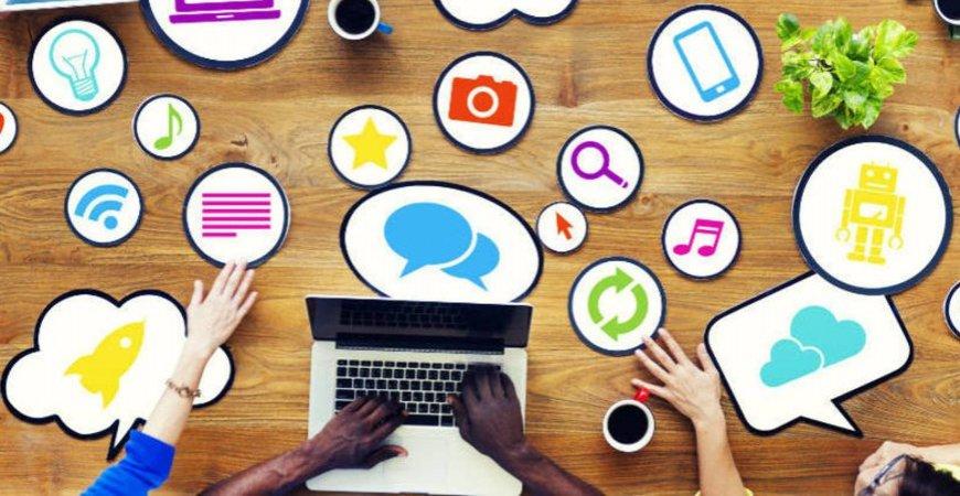 Como aumentar as vendas usando as redes sociais