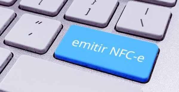 Como é feita a emissão de Nfc-e?