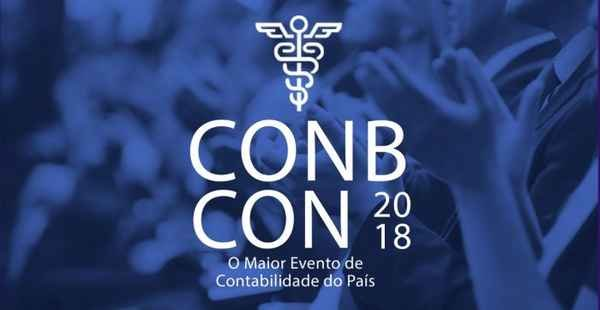 Os números do CONBCON 2018 impressionam