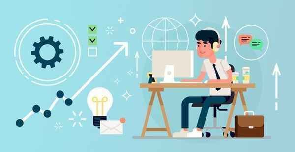 Você já parou para analisar a produtividade da sua empresa?