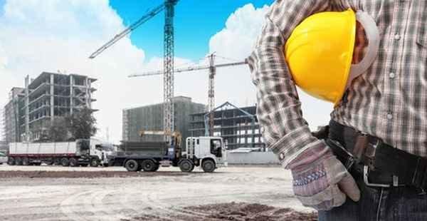 Índice Nacional da Construção Civil varia 0,42% em janeiro