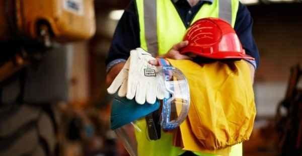 EPI - Empresa Precisa Fornecer e Pode Exigir que o Empregado o Utilize