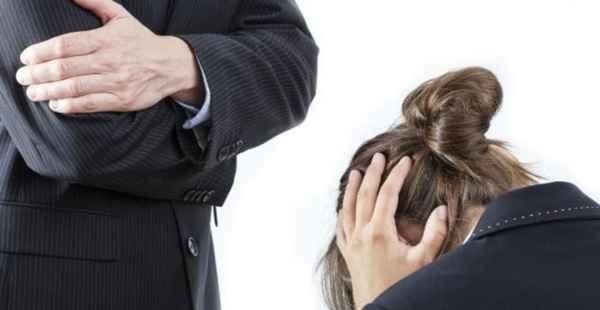 Câmara aprova projeto que torna crime e define assédio moral no trabalho