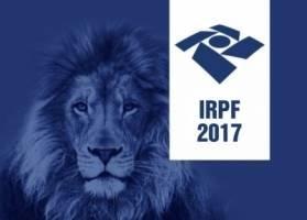Download do programa do IRPF 2017 é liberado