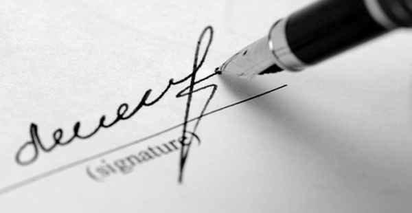 Assinatura Eletrônica e Digital são a mesma coisa?