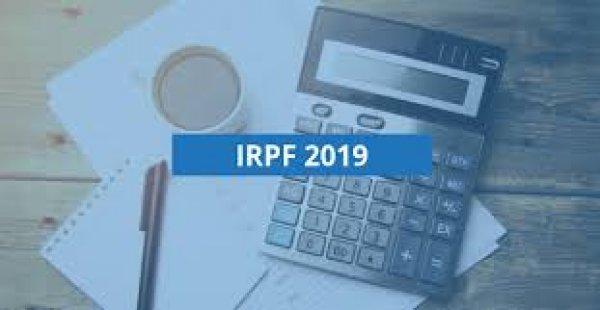 Receita Federal já recebeu quase 24 milhões de declarações do IRPF/2019