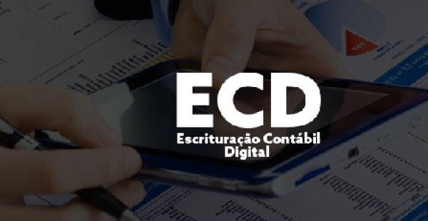 ECD – Receita Federal altera regras de exigência