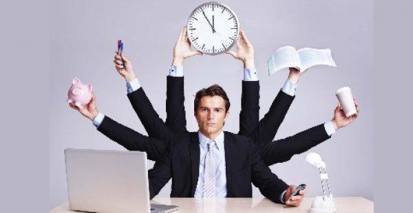 Produtividade no trabalho: guia para fazer mais em menos tempo