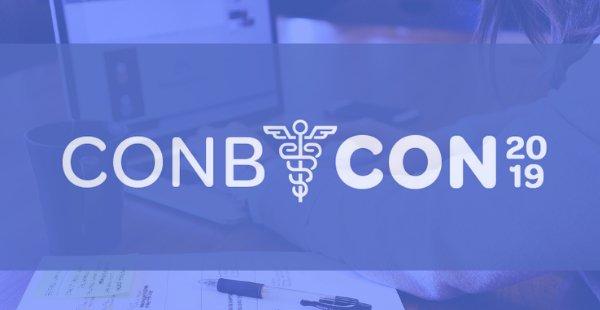 Prepare-se, vem aí o CONBCON 2019