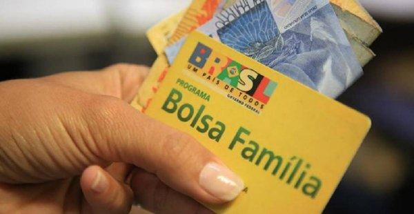 Como Receber Bolsa Família?