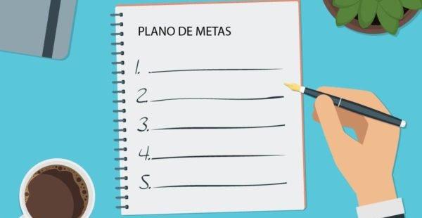 Por que toda empresa deve ter um plano de metas?