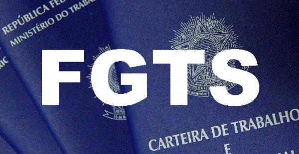 Cronograma de liberação do FGTS será divulgado nesta segunda-feira