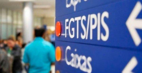 Trabalhador que não quer retirar R$ 500 do FGTS poderá comunicar decisão a partir do dia 9