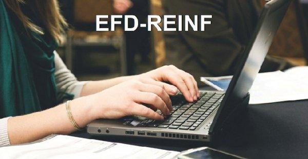 Nova estrutura EFD Reinf é apresentada em fórum
