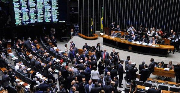 Câmara aprova MP de Liberdade Econômica