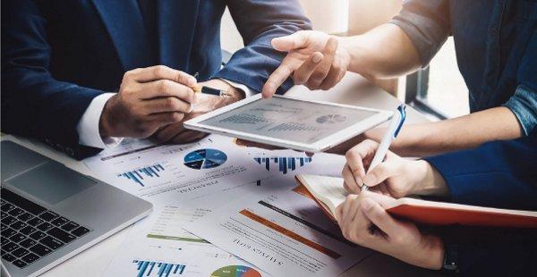 Na abertura de uma empresa o suporte de um contador é essencial