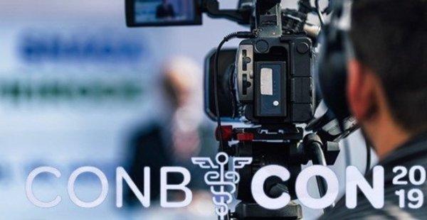 CONBCON: Confira os melhores momentos do evento nesta sexta-feira
