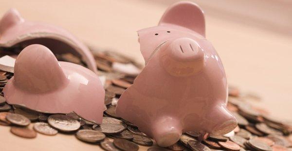Cerca de 70% dos brasileiros não conseguem guardar dinheiro