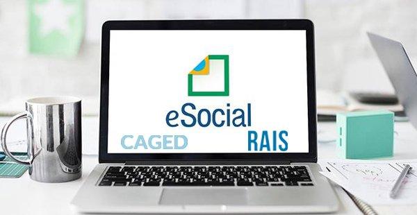 Portaria substitui RAIS e CAGED pelo eSocial