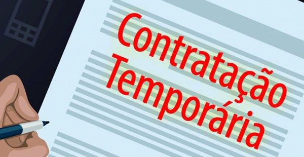 Decreto atualiza contratação de trabalhadores temporários