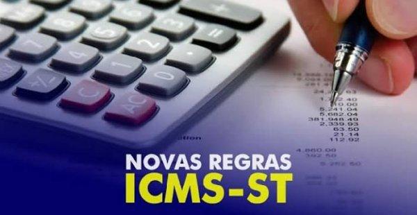 ICMS-ST: SP altera regras e exclui produtos do regime