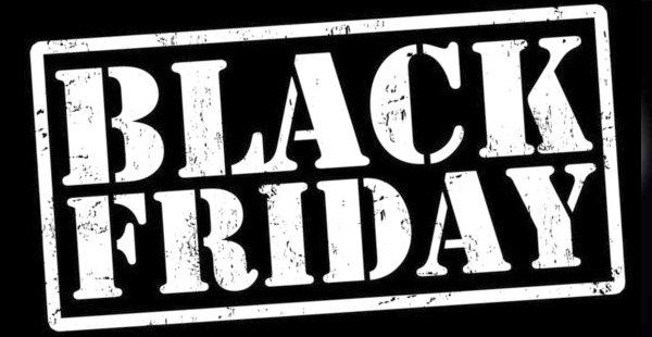 Carga Tributária Impacta nos Descontos da Black Friday