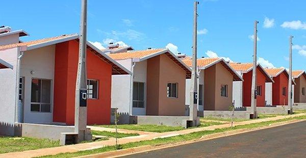 Governo anuncia novo programa habitacional