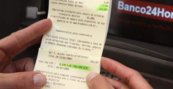 Entenda as novas regras do cheque especial